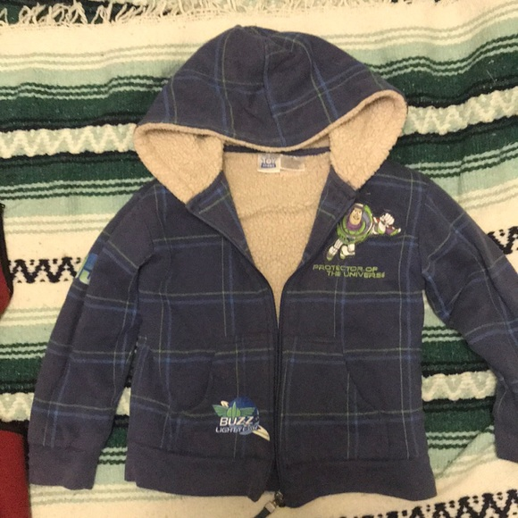 c593a7755 Disney toddler's jacket